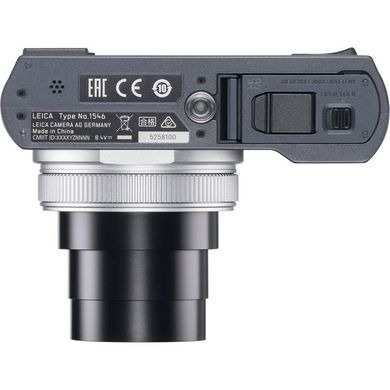 LEICA C-LUX, midnight-blue, Version E