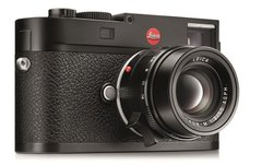 LEICA M (Typ 262), black anodized finish