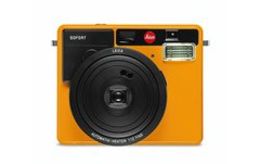 LEICA SOFORT, orange