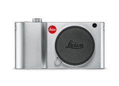 LEICA TL2, silver anodized finish ( 18188 )